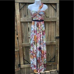 Size 0 BCBGMaxAzria  Dress